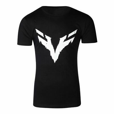 Tom Clancy's Ghost Recon Breakpoint The Wolves T-Shirt Male X-Large Black