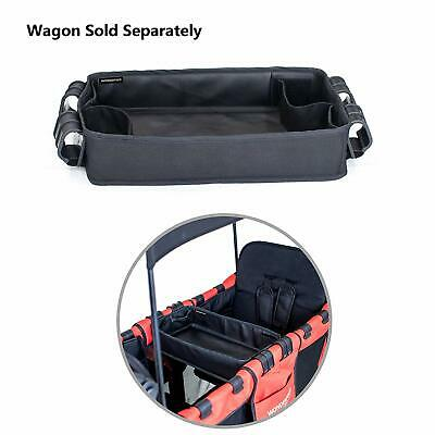 WonderFold W1 and W2 Snack Tray with Cup Holders