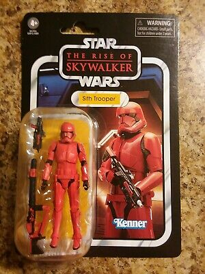 Star Wars The Vintage Collection Sith Trooper VC162