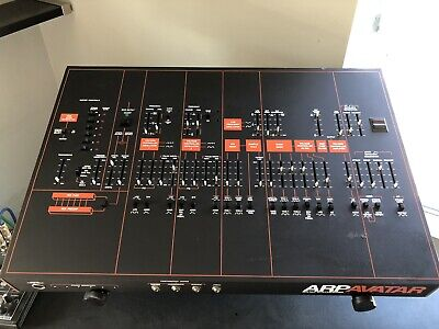 Arp Avatar Guitar Synthesizer