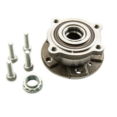 FOR BMW X5 X6 E70 E71 E72 FRONT WHEEL BEARING HUB ASSEMBLY KIT ABS 31206795959