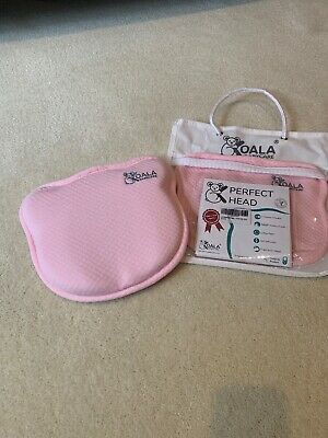 Pink Koala babycare Perfect Head - Plagiocephaly Pillow