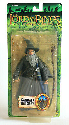 Lord Of The Rings Gandalf The Grey - Brand New