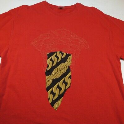 $49.99 Crooks and Castles War Halls Grenade Tee white // red // grey 840718WHT