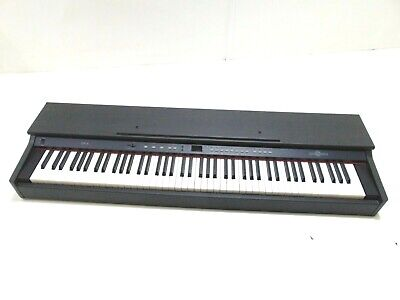 DP-6 Digital Piano by Gear4music-INCOMPLETE- RRP £299.99