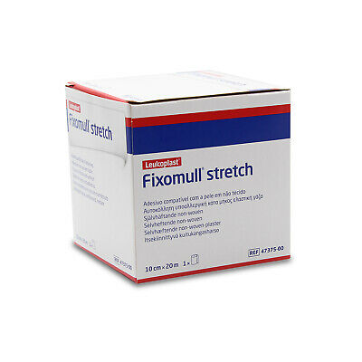 FIXOMULL Stretch 20mx10cm