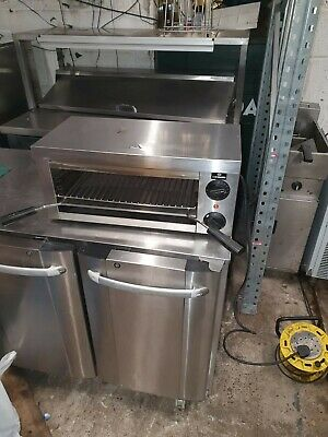 Salamander Grill Commercial Catering Equipment Electric 13 amp plug
