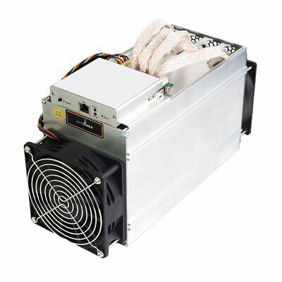 Bitmain Antminer D3 19.3GH/s X11 ASIC DASH Miner - READY TO SHIP