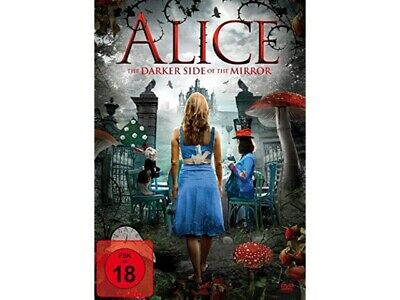 Alice - The darker Side of the Mirror - GUT