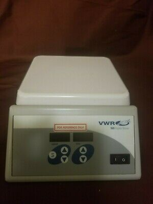 VWR 565 Digital Stirrer