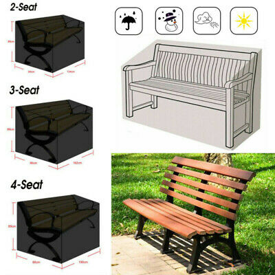 Outdoor Cover Garden Furniture Waterproof Patio Rattan Table Cube Heavy Duty Set