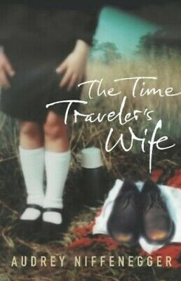 The Time Traveler's Wife (Vintage Magic) by Niffenegger, Audrey Hardback Book