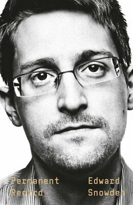Permanent Record by Edward Snowden 9781529035650 | Brand New | Free UK Shipping