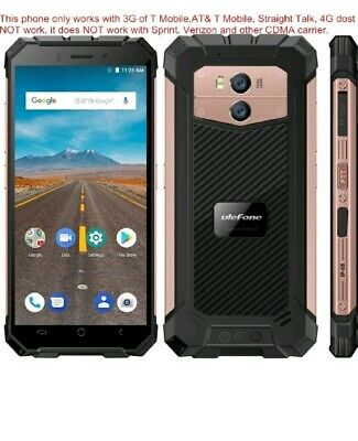 Ulefone Armor X Unlocked Cell Phones, Rugged Cell Phones Unlocked Android