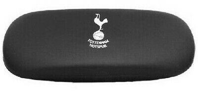 Tottenham Hotspur F.C. black spectacle frame case. Official Licensed Product