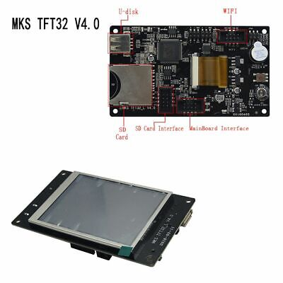 Kit 3.2inch Full Color 3D Printer MKS TFT32 Touch Screen Board LCD Controller
