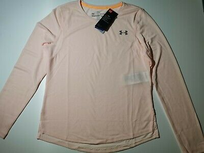 Under Armour Women's Long Sleeve Small medium