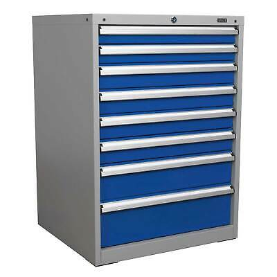 Sealey Cabinet Industrial 8 Drawer - API7238