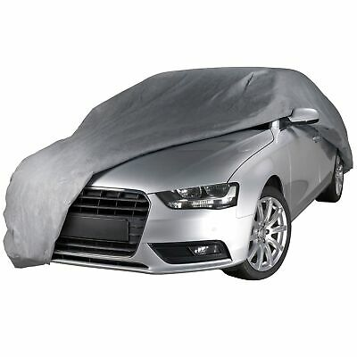 Sealey All Seasons Car Cover 3-Layer - Large - SCCL
