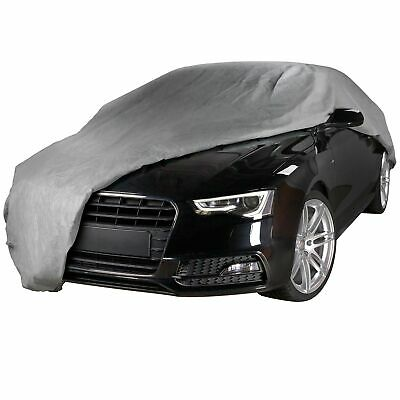 Sealey All Seasons Car Cover 3-Layer - Extra Large - SCCXL