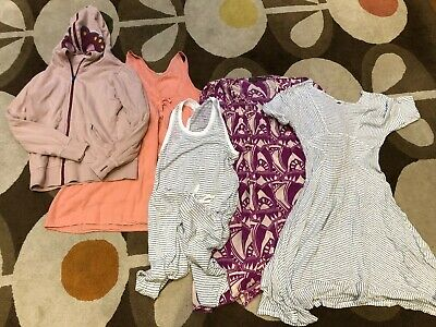 Girls Bundle Of 5 X Designer Items Stella McCartney, Massimo Dutti & Antik Batik