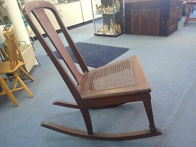 Peachy Antique Heywood Brothers Wakefield Chair Buffalo Ny Ncnpc Chair Design For Home Ncnpcorg