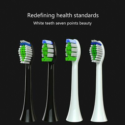 For Philips Electric Toothbrush Replacement Heads Refills Brush Precision EK