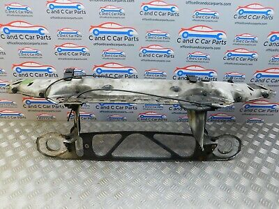 Bmw Z3 Slam Panel Front Bonnet Panel  25/10