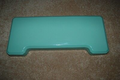 American Standard 2005 Ming Green Toilet Tank Lid - EX. COND. & FULLY SANITIZED