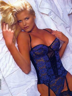 Victoria Silvstedt 8x10 Picture Simply Stunning Photo Gorgeous Celebrity #2