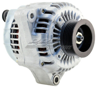 Alternator fits 1999-2001 Honda Odyssey  AUTO PLUS/WILSON ELECTRIC