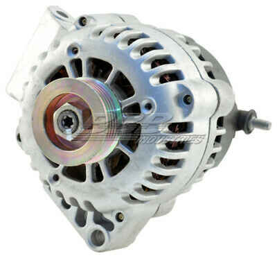 Alternator fits 1999-2001 Pontiac Grand Am  AUTO PLUS/WILSON ELECTRIC