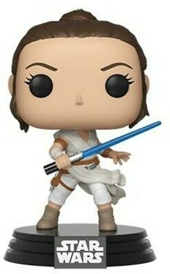 FUNKO POP! STAR WARS: The Rise of Skywalker - Rey #307 Funako Pop! Star Wars Toy