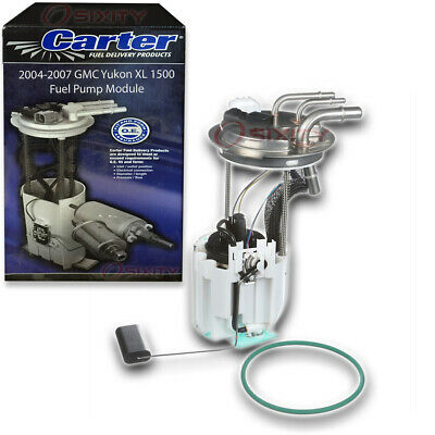 Carter M3405 Mechanical Fuel Pump For International 266 304 392 V8