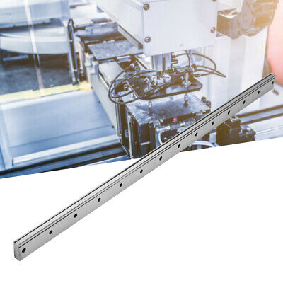 Linear Rail LMLF18B-400MM Fully Supported Shaft Rod Slide Guide