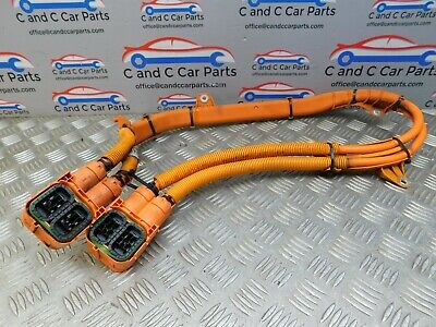 BMW i3 High Voltage Battery Cable 9346573 PA3B2