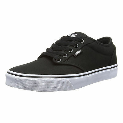 vans atwood canvas nere
