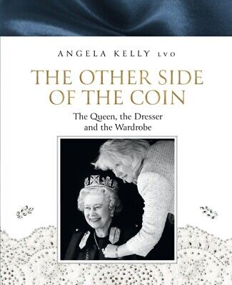 Angela Kelly - The Other Side of the Coin