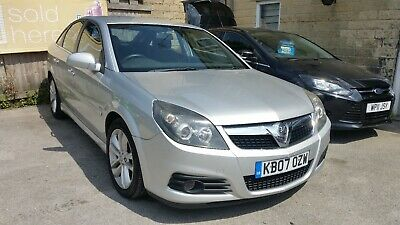 2007 Vauxhall Vectra 1.9 Cdti Sri Automatic 74000 Miles Diesel Px Welcome