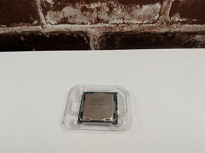 Intel Core i5-9400F - 2.90GHz Turbo speed 4.1 GHz Six Core Processor *SHIPS FAST
