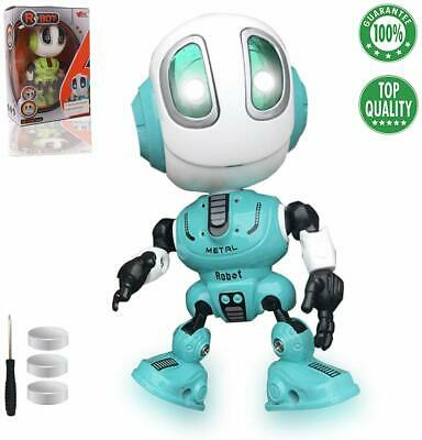 TOYS FOR KIDS GIRLS BOYS Children Robot Educational Toy for 3 4 5 6 Years Old