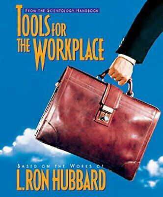 Tools for the Workplace (Scientology Handbook Series) by L. Ron Hubbard Book The