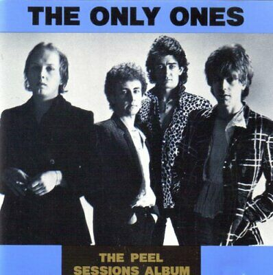 Only Ones, the - Peel Sessions - Only Ones, the CD I0VG The Cheap Fast Free Post