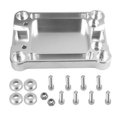 K-Tuned Billet Shifter Base Plate for Civic Integra K20 K24 K-Series Swap P4PM