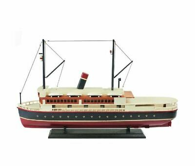 Authentic Models Segelschiff Great Lakes Steamer 1935, AS302 *NEU & OVP*