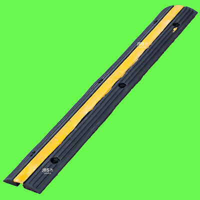 1 Piece 1m Cable Bridge Channel 1-Kanal Overrun Protection B-Stock