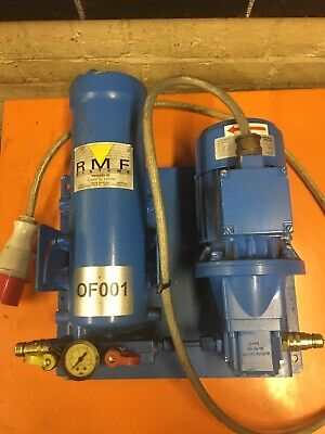 RMF OFFLINE HYDRAULIC FILTER PACK + Element