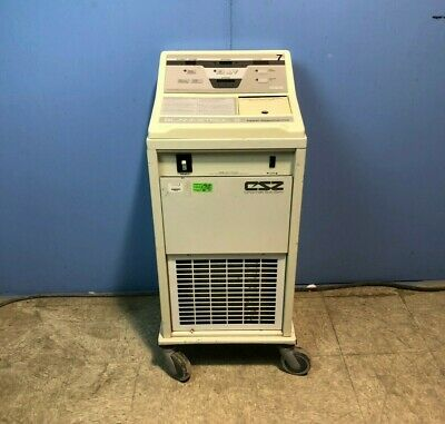 Blanketrol Ii Hyper Hypothermia Cincinnati Sub Zero Medical Equipment Icu
