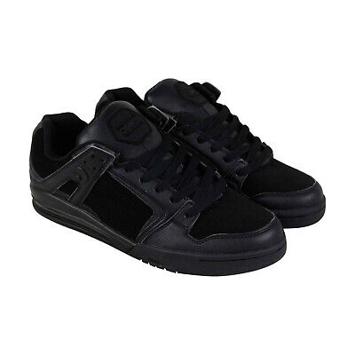 Osiris Mens PXL Skate Shoes Low Trainers Lace Up Padded