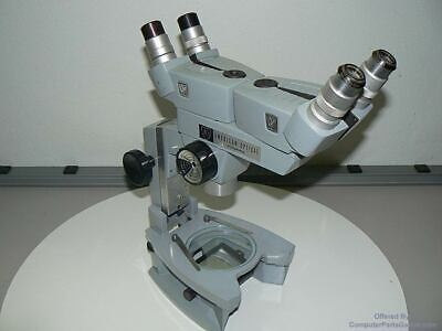 American Optical AO Scientific Stereo Dissecting Microscope